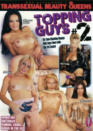 Transsexual Beauty Queens: Topping Guys #2 Porn Movie