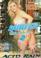 Surfer Girls 2 Porn Movie