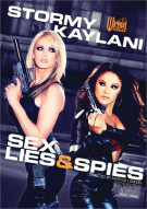 Sex Lies &amp; Spies Porn Movie