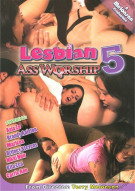 Lesbian Ass Worship 5 Porn Movie
