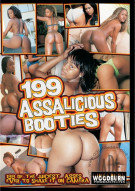 199 Assalicious Booties Porn Video