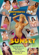 Adventures of Sunset Porn Movie