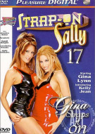 Strap-On Sally 17 Porn Movie