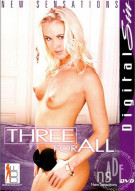 Three For All Porn Movie