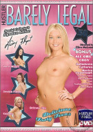 Barely Legal #50 Porn Movie