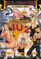 This Butts 4U #2 Porn Movie