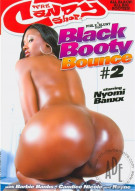 Black Booty Bounce #2 Porn Movie
