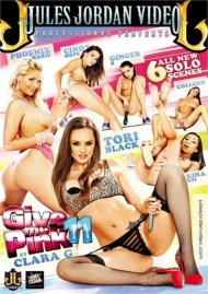 Give Me Pink 11 Porn Movie