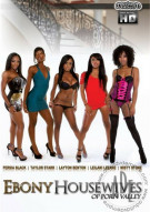 Ebony Housewives Of Porn Valley Porn Movie