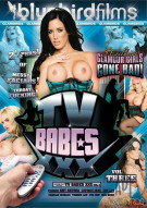 TV Babes XXX Vol. 3 Porn Movie