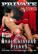 Anal Carnival Freaks Porn Video