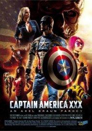 Captain America XXX: An Axel Braun Parody | Vivid