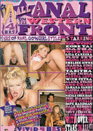 All Anal on the Western Front Porn Movie