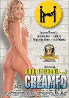Double Reamed & Creamed Porn Movie