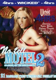 No Tell Motel 2 Porn Video