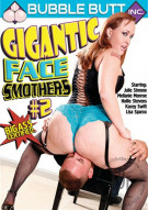 Gigantic Face Smothers 2 Porn Movie