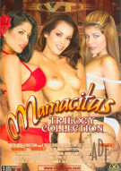 Mamacitas Trilogy Collection Porn Movie