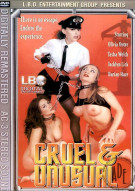 Cruel &amp; Unusual Porn Movie