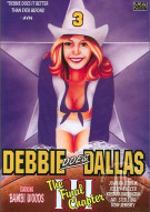 Debbie Does Dallas 3 Porn Movie